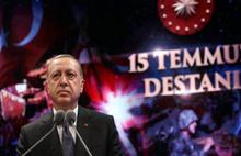 Erdoğan için skandal WhatsApp mesajı