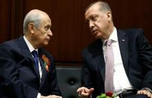 AK Parti ve MHP'ye seçim anketi şoku