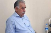 Öcalan'ı mühendisle görüştürmüşler