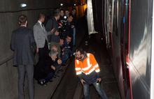 Ankaralı'lara metro şoku