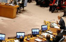 Suriye'nin BM Temsilcisi'nden skandal iddia