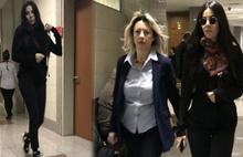 Asena Atalay'dan mahkemede şok sözler