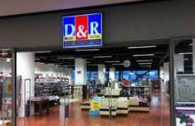 Doğan Holding D&R'ı satıyor