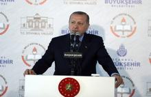 Erdoğan, Trump ve Putin'le neler konuştuğunu açıkladı