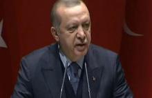 Erdoğan'dan erken seçim çağrısına açıklama