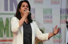 HDP'den erken seçim açıklaması: Biz varız