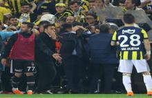Fenerbahçe'nin alacağı ceza belli oldu