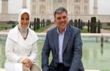 24 Haziran seçimlerinde 'Hayrünnisa Gül' iddiası