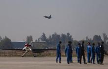Yunanistan'dan çarpıcı F-16 yorumu