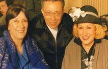 Kaynanalar dizisinin Tijen'i hayatını kaybetti