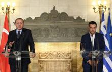 Yunanistan'a uyarı: Türkiye savaşa hazır