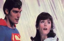 Süpermen'in aşkı hayata veda etti