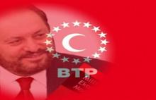 Bağımsız Türkiye Partisi seçime katılmıyor