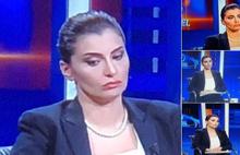Sosyal medya Hande Fırat'ı konuşuyor