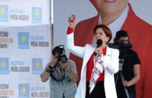İYİ Parti'de koruma skandalı