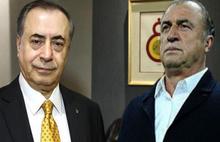 Galatasaray'ın transfer planı belli oldu