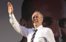 9 partiden Muharrem İnce'ye destek