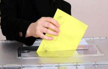 Seçim yasakları resmen başladı