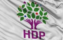 HDP doğuda düştü batıda yükseldi