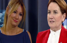 Pınar Altuğ'dan Meral Akşener paylaşımı