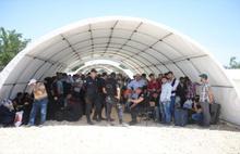 Suriyeli mülteciler için önemli iddia