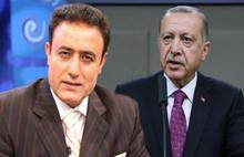 Mahmut Tuncer'den Cumhurbaşkanı Erdoğan'a halay başı daveti