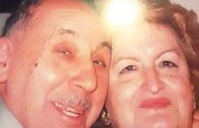 Yunanistan'daki yangında İstanbullu çift de can verdi