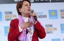 Meral Akşener: Hükümetin yanındayız
