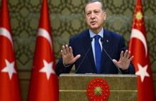 Erdoğan'dan sert döviz tepkisi