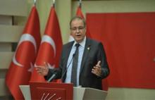 CHP Meclisi acil toplantıya çağırdı