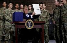 ABD ile yeni kriz