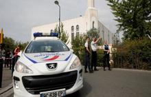 Paris'te şok saldırı:2 ölü