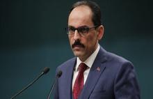Maduro'ya Türkiye'den destek mesajı