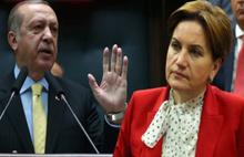 İYİ Parti'den Erdoğan'a flaş mesaj