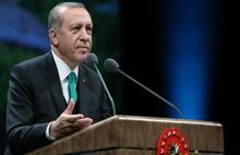 Varlık Fonu yönetimine Erdoğan geldi