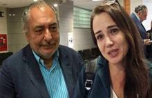 Reha Muhtar, ikizlerinin velayetini kazandı