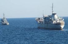 Gerilim yükseldi! Savaş gemileri yolda