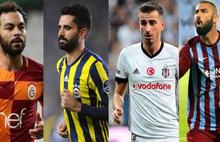 Türk Lirası kararı yerli futbolcuları vuracak