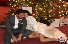 Sinan Akçıl'dan sürpriz nikah
