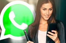 WhatsApp'tan bomba özellik