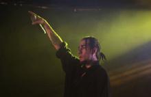 Rap'çi Ezhel'e yeni dava