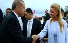 Erdoğan'dan Müge Anlı'ya Palu ailesi teşekkürü