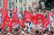 CHP'de aday belirlemede kritik hafta