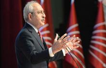 Kılıçdaroğlu: Ortadoğu'yu karıştıran sizsiniz