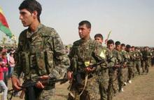 Suriye'de flaş gelişme: PKK o köyü ele geçirdi