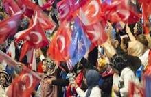 AKP'de MHP adayına isyan