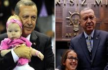 Erdoğan da #10YearsChangelle akımına katıldı