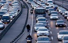 İstanbul trafigi dünya sıralamasında