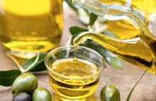 Suriye'den ithal zeytinyağı için flaş iddia..
