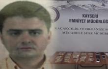 Sami Boydak Umre'ye giderken yakalandı